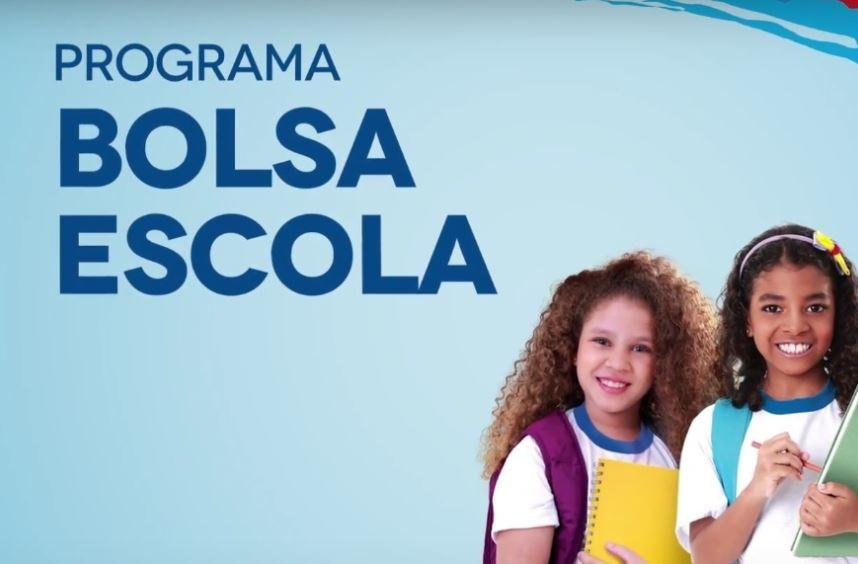 Bolsa Escola 2021