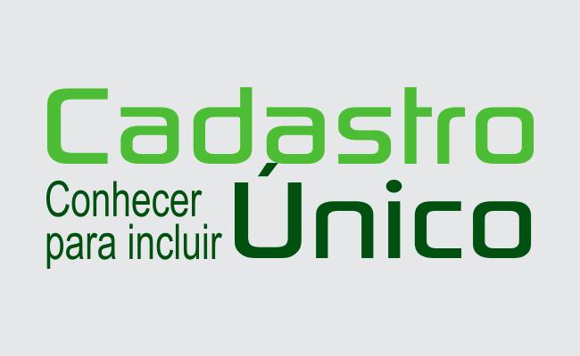 CADÚNICO - Cadastro Único de Programas Sociais do Governo Federal