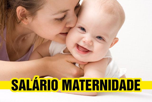 Salário Maternidade 2020 - Valor, Auxílio, Quem tem Direito